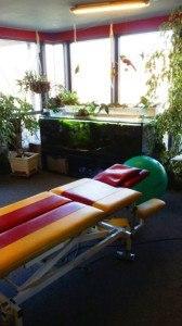 Physiotherapie in Esslingen