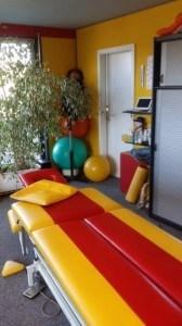 Praxis für Physiotherapie in Esslingen